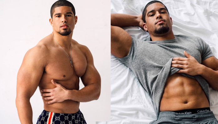 anthony bowens