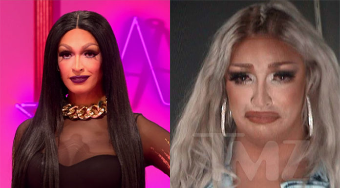 drag race tatianna