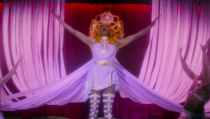 rupaul trailer