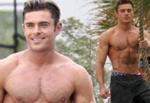 efron bacywatch
